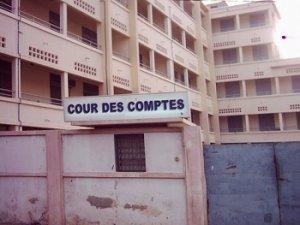Cour des Comptes: le nouveau Président Mamadou Hady Sarr s'installe aujourd'hui