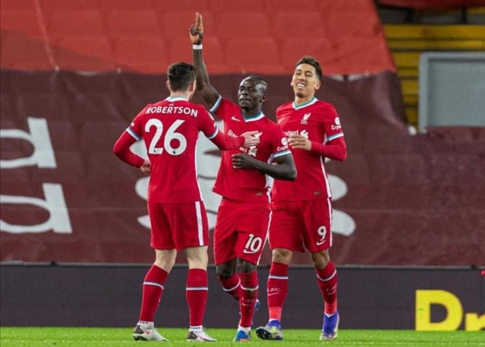 Première League : Sadio Mané égale Suarez au nombre de buts et chasse Didier Drogba.