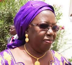 Khoudia Mbaye définit la mission du Conseil national de l'urbanisme, de l'habitat et du cadre de vie