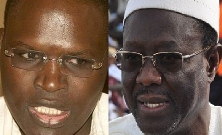 Mbaye Ndiaye : « Si Khalifa Sall veut rester maire de Dakar… »