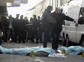 Espagne : Un Sénégalais encore  retrouvé mort.