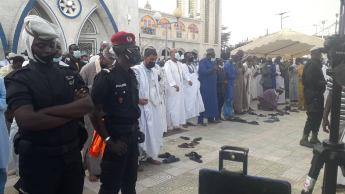 Médina Baye : Seyda Mariama Niass repose désormais auprès de son père, Cheikh Al Islam.
