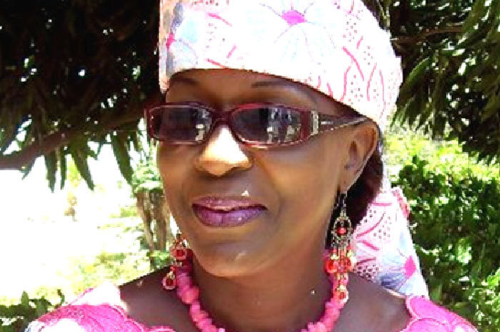 En perspective des locales de 2014: Amsatou Sow Sidibé n'écarte pas l'idée d'être candidate  à la mairie de Thiès