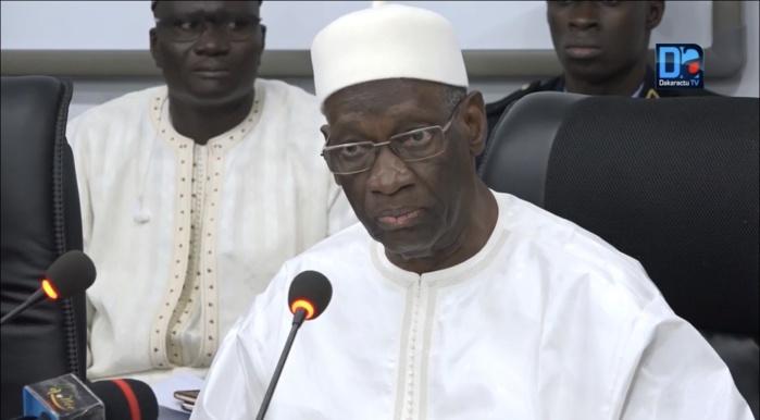 URGENT : Décès du Général Mamadou Niang.
