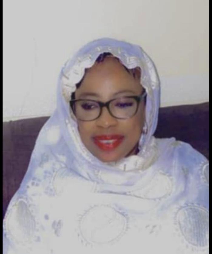 Aïssatou Fall, présidente des femmes Khalifistes : « J'ai de la peine à y croire. Idy mort, nonnn… »