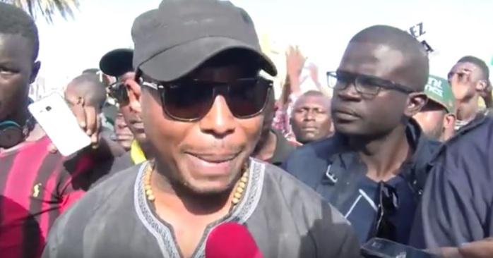 Rappel à Dieu du maire de Dalifort : Barth rend hommage à Idrissa Diallo