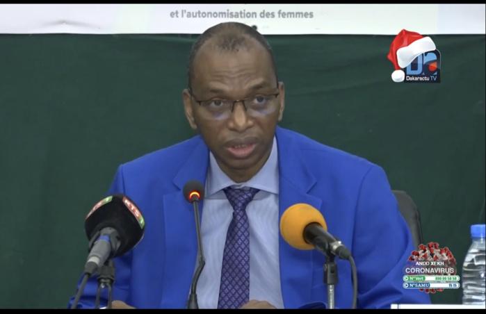 KOLDA : Le budget du Conseil Départemental arrêté à plus de 459 millions.