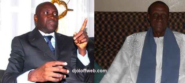 Linguère: Guéguerre entre les jeunes du camp de Ali Ngouille Ndiaye et ceux de maitre Amadou Ka