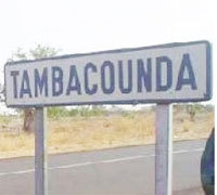 Tambacounda: 10 manifestants interpellés et présentés au procureur