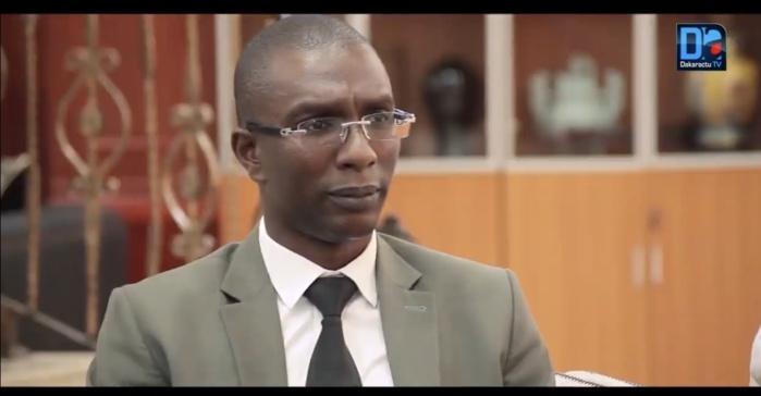Un héros nommé Mamadou Niang. (Par Barka Ba)