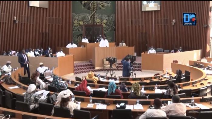Assemblée nationale : Le projet de loi portant sur les prix et la protection du consommateur examiné par la commission des affaires économiques.