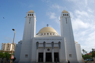 Traque des biens mal acquis: l'Eglise encourage l'Etat