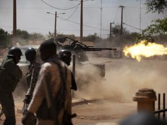 Mali : la Cédéao réclame 950 millions de dollars pour financer la guerre