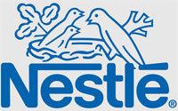 Les ventes de Nestlé en hausse de 10, 2 % en 2012