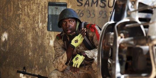Mali : accusés d'exactions, des militaires maliens rappelés du front