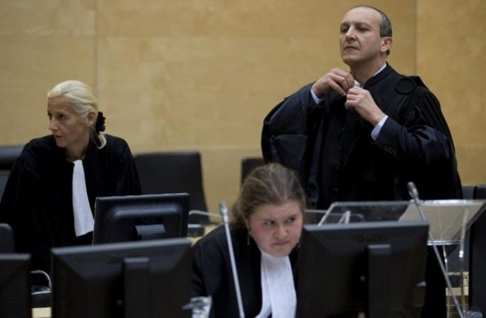 5ème jour de l'audience à La Haye : Voici l'arme secrète des avocats de Gbagbo