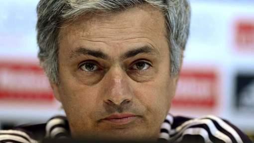 José Mourinho et Jordi Roura lancent le Clasico
