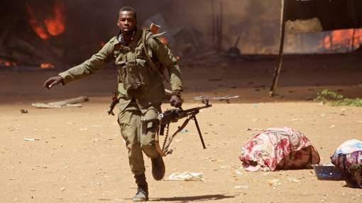 L'opération au Mali coûte déjà deux fois plus que prévu