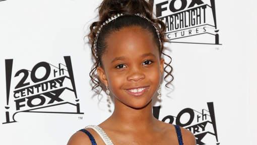 L'actrice de 9 ans insultée sur Twitter: tollé sur la toile