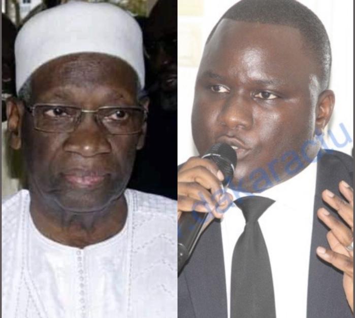«La disparition du Général Mamadou Niang nous laisse un grand vide qui ne saurait être comblé» (Déthié Fall)