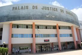 "Procès de N'diaye ""Doss"", le tribunal refuse du monde"