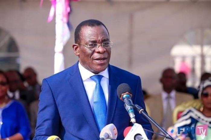 Côte d'Ivoire : Pascal Affi N'Guessan recouvre la liberté.