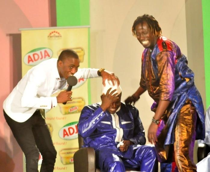 Wally Seck et Amady veulent faire danser le promoteur Aziz Ndiaye