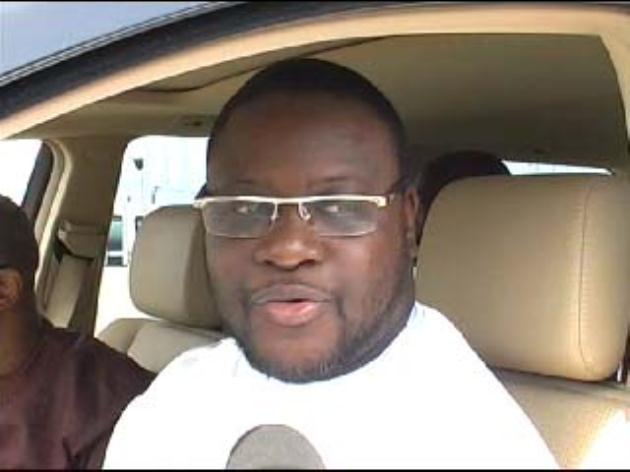 Dernière Minute : Thierno Ousmane Sy arrêté