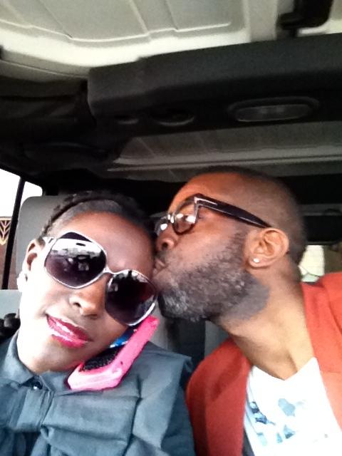 Qu'est ce qui se passe entre Bouba Ndour et Charlotte Seck?