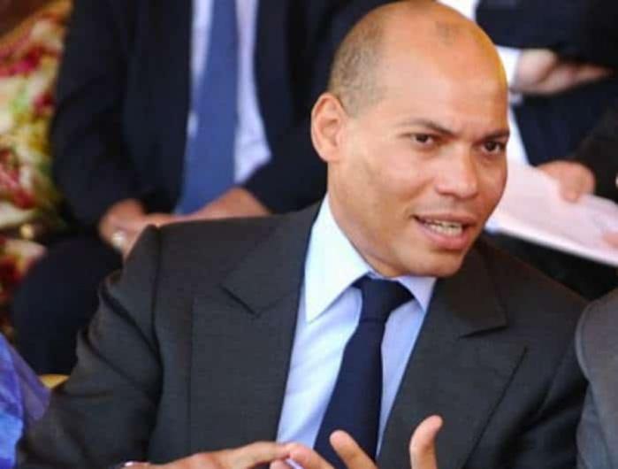 Les vœux piquants de Karim Wade : « Macky Sall a déçu les attentes (…) inerte et silencieux, notamment sur la vingtaine de dossiers de corruption »