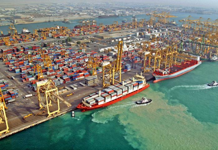 Infrastructure : Le Port de Ndayane doté d'un financement de près de 450 milliards F Cfa pour réaliser la première phase.