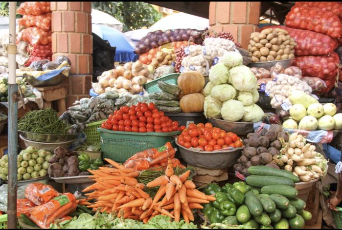 Covid-19 et sécurité alimentaire en Afrique : Les chiffres alarmants mis à nu par les effets de la pandémie.