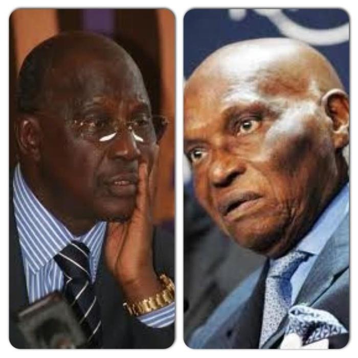 Affaire Thierno Ousmane Sy: Abdoulaye Wade appelle Cheikh Tidiane Sy et lui témoigne son soutien