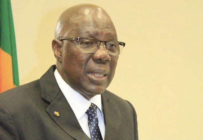 Mali: L' ancien Premier ministre Modibo Keita est décédé à 78 ans.