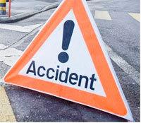Sédhiou : quatre morts et quatre blessés dans un accident