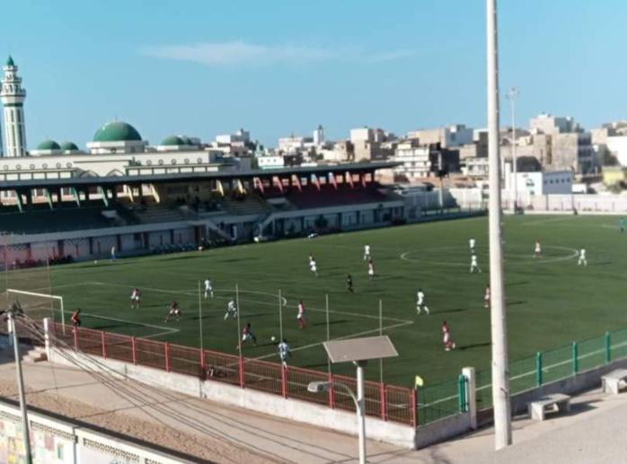 1ere journée Ligue 2 : L'Us Ouakam, le Duc et Jamono Fatick ont ouvert le bal...