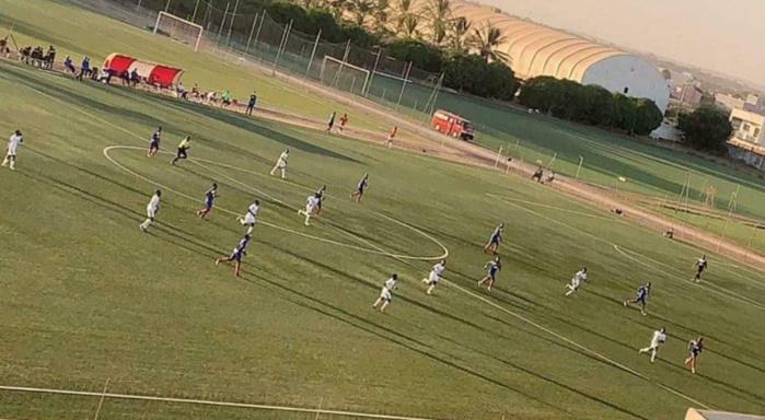 Première journée Ligue 1 : Diambars débute bien contre NGB, l'AS Douanes aux forceps face au CNEPS...