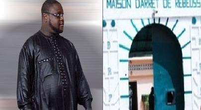 Reubeuss: Thierno Ousmane Sy hérite de la mythique chambre 42