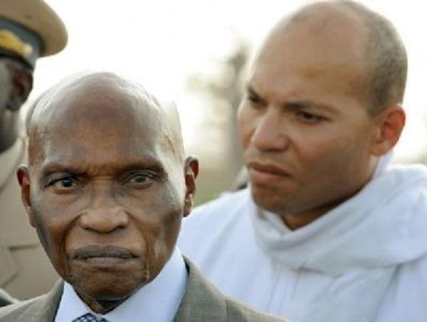 Thierno Ousmane Sy en prison : Wade préoccupé par le sort réservé à Karim