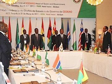 Le Sénégal ''salué'' par la CEDEAO pour ses élections apaisées