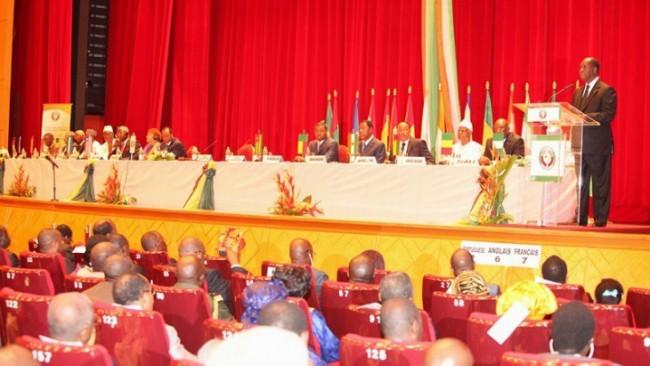 La CEDEAO réaffirme son soutien aux autorités de transition malienne