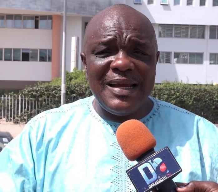 Situation des habitants du Plan Jaxaay / Babacar Mbaye Ngaraaf reconnaît la bonne volonté de Macky Sall : «Je ne serais pas nihiliste pour lui refuser l'attention qu'il porte aux couches vulnérables»