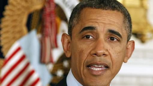 Obama accuse les républicains de menacer la croissance