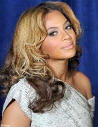 Beyoncé se bat pour l'égalité des femmes