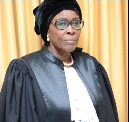 Conseil constitutionnel : Qui était Bousso Fall Diao, ce 6e sage séparée à jamais de sa toge...