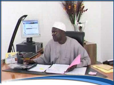 "Mbaye Sarr ""Senecartours"" obtient la gestion de la gare routière"