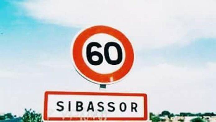 Sibassor : Les étudiants délogent les élèves des autres établissements... La gendarmerie procède à l'arrestation de 06 d'entre eux.