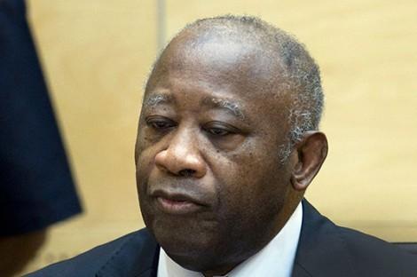 8e jour à la Haye: Voici le discours intégral de Laurent Gbagbo à la CPI et aux africains