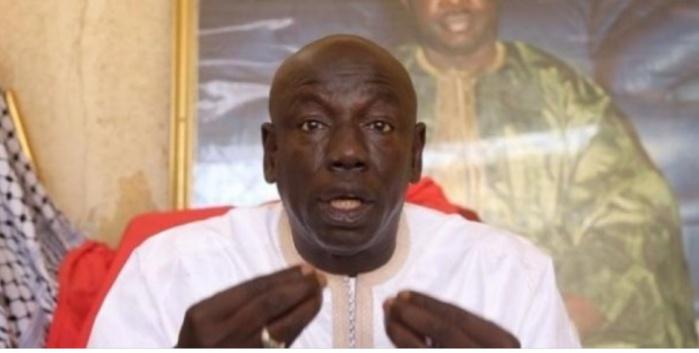 Levée de fonds Pastef : « Cet appel de fonds n'est que prétexte pour valider un financement déjà disponible et dont la source pourrait bien être illégale » (Abdoulaye Vilane)