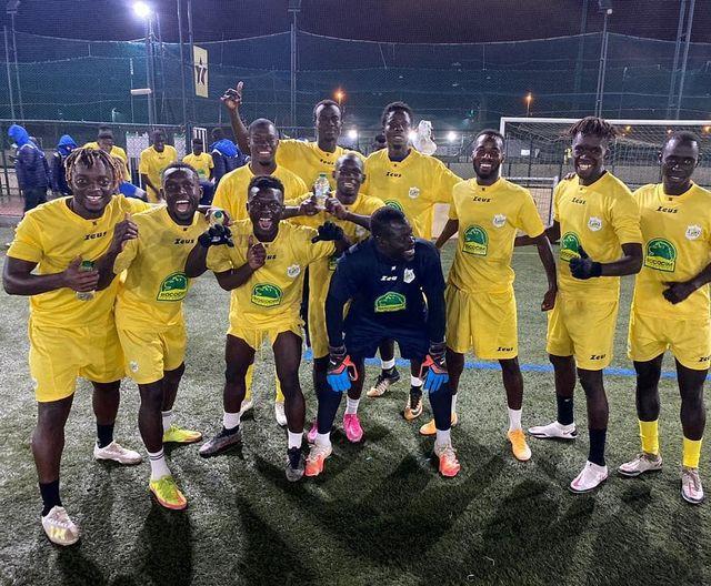 Préliminaires Ligue Africaine des champions : Teungueth FC contraint à l'exploit face au Raja de Casablanca ce mardi…